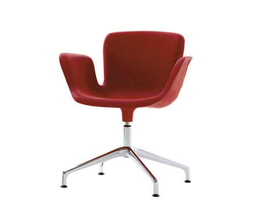 Juli 09 by Cappellini | Conference chairs