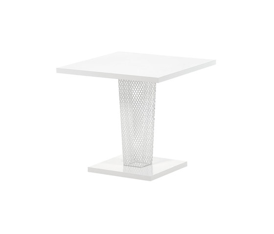 Ivy | 597 di EMU Group | Tavoli caffetteria
