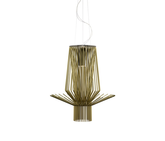 Allegretto Assai suspension by Foscarini | General lighting