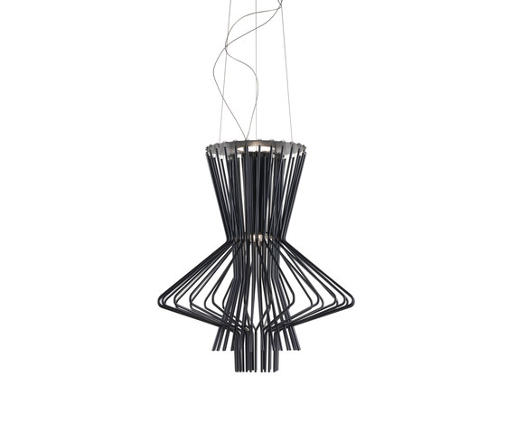 Allegretto Ritmico suspension de Foscarini | Éclairage général