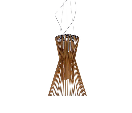 Allegretto Vivace suspension by Foscarini | Suspended lights