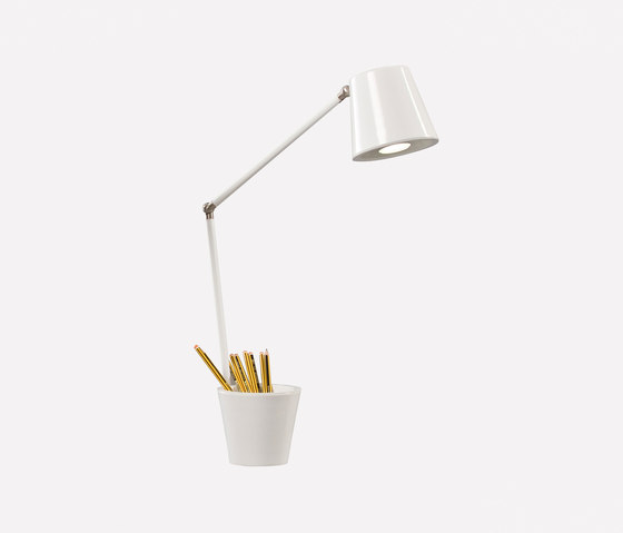 Cap table lamp by almerich | Table lights