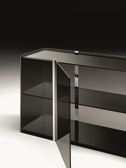 MILO SIDEBOARD by Fiam Italia | Sideboards