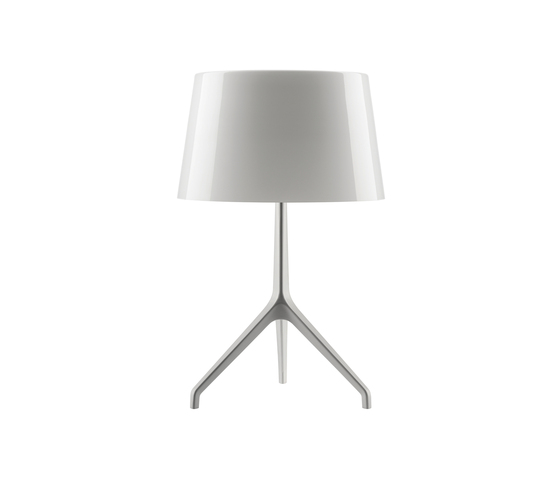 Lumiere XXL table (color BB) de Foscarini | Iluminación general