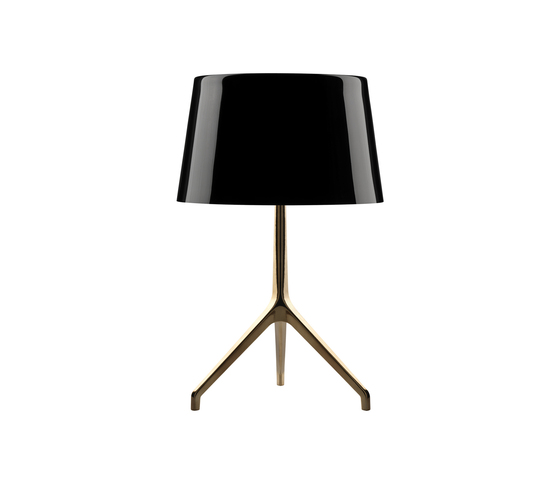 Lumiere XXL table (color ON) de Foscarini | Éclairage général
