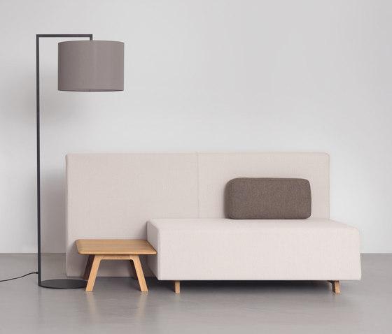 Side Comfort von Zeitraum | Loungesofas