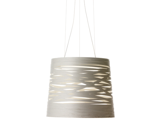 Tress suspension large by Foscarini | General lighting