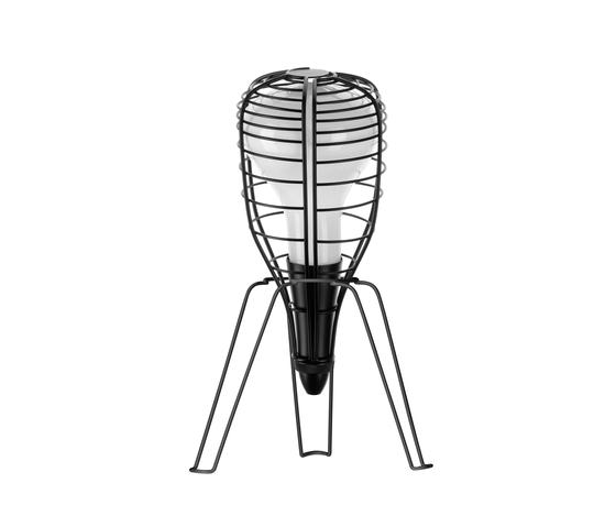 Cage Lampe de table Rocket de Foscarini | Éclairage général