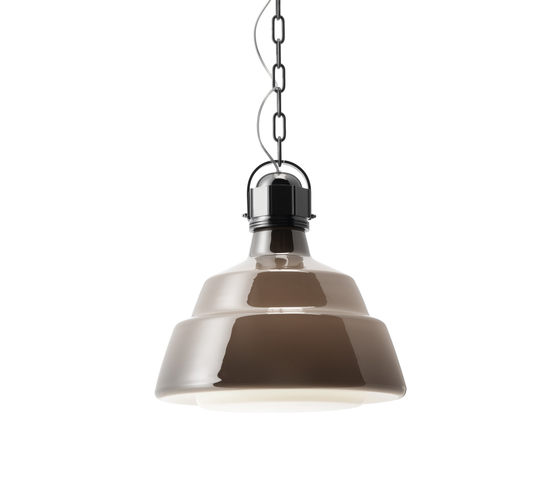 Glas suspension large by Diesel by Foscarini | General lighting