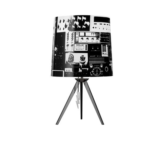 Graf Tecno Lámpara de mesa de Foscarini | Iluminación general