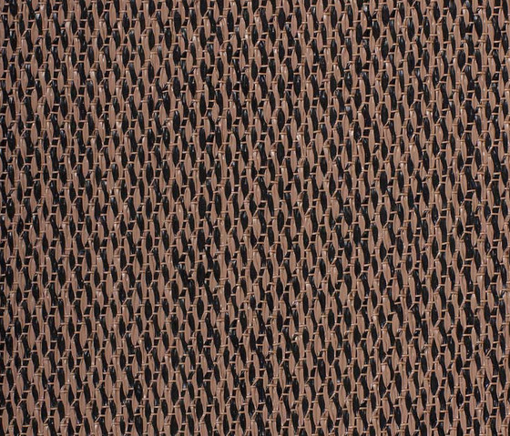BKB Sisal Natur Black by Bolon | Wall-to-wall carpets