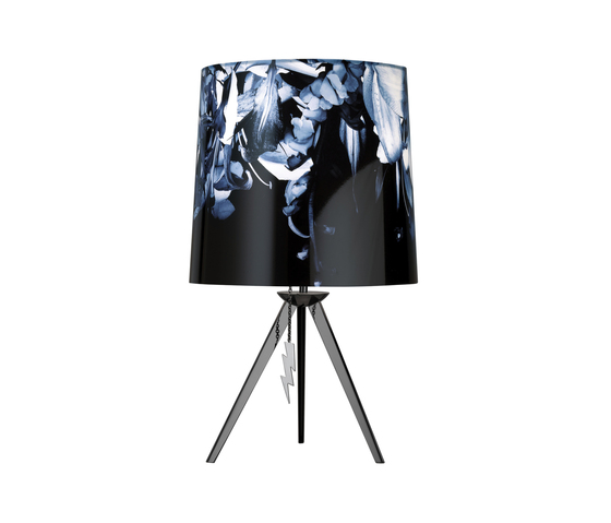 Graf Natural Table lamp by Foscarini | General lighting