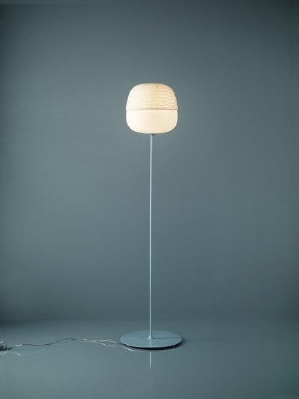 AFRA Floor Lamp de Karboxx | Éclairage général