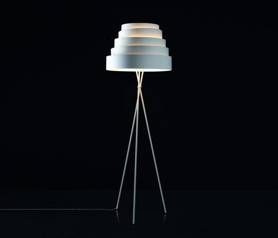 BABEL Floor Lamp de Karboxx   Luminaires sur pied