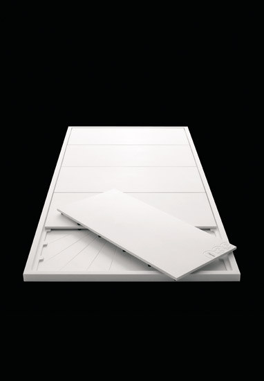 039 by antoniolupi | Shower trays