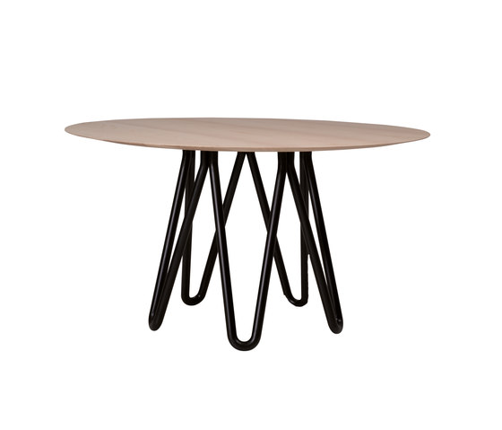 Meduse Table by HORM.IT | Restaurant tables