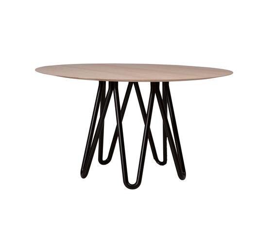 Meduse Table by Casamania | Restaurant tables