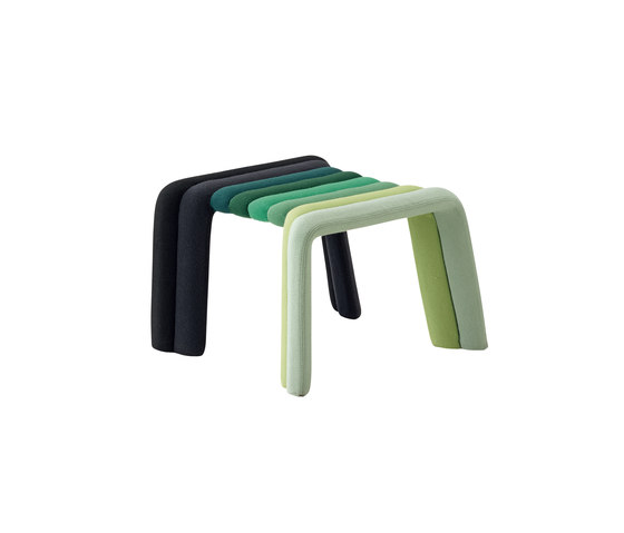 Nuance Footrest by Casamania | Stools