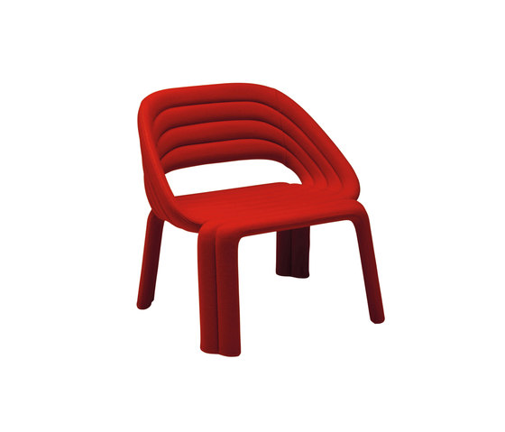 Nuance Armchair by CASAMANIA-HORM.IT | Lounge chairs