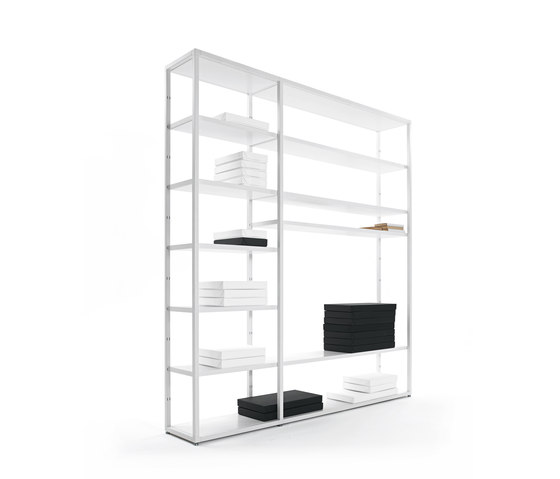 Helsinki System by Desalto | Shelves