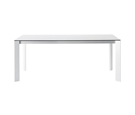 Every fixed table von Desalto | Esstische