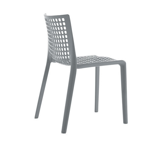 288 chair by Desalto | Multipurpose chairs