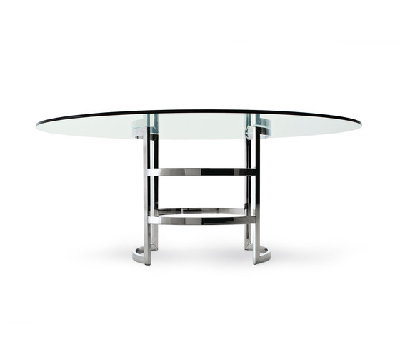 Asia by Gallotti&Radice | Restaurant tables