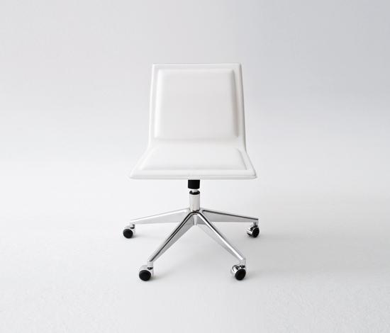 OFX 09 de Gallotti&Radice | Chaises de travail