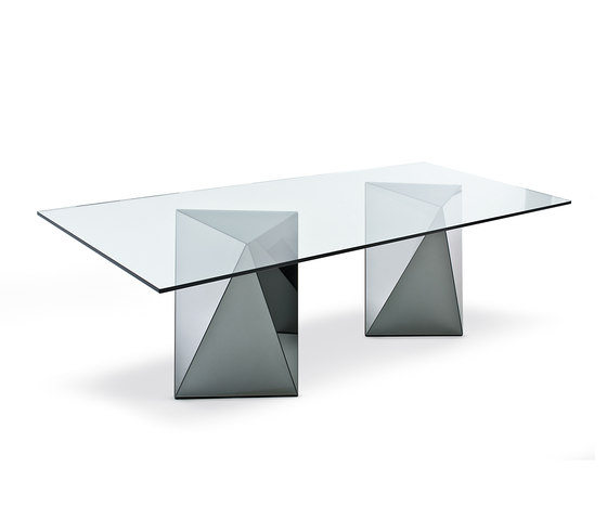 Yan by Gallotti&Radice | Conference tables