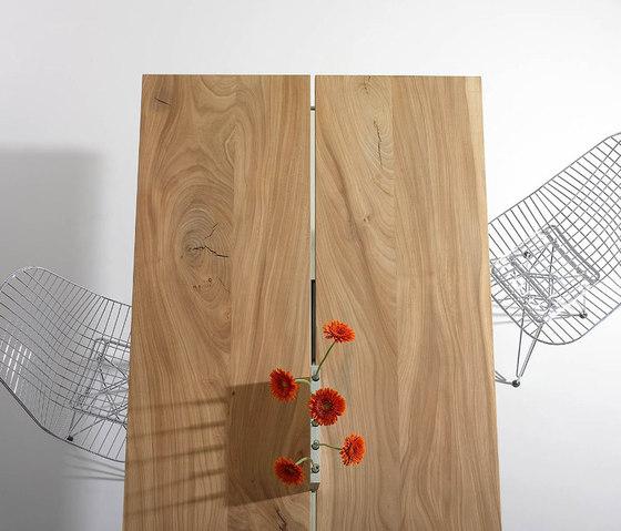 TIX Tisch (Naturart) von Zoom by Mobimex | Esstische