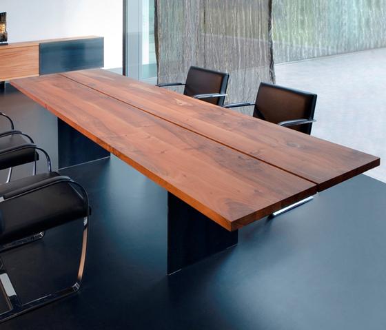 TIX Table (Naturart) de Zoom by Mobimex | Tables de repas