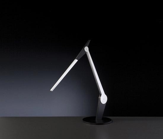 Pico table lamp von Quasar | Allgemeinbeleuchtung