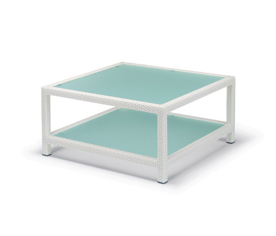 Barcelona Coffee table by DEDON | Coffee tables