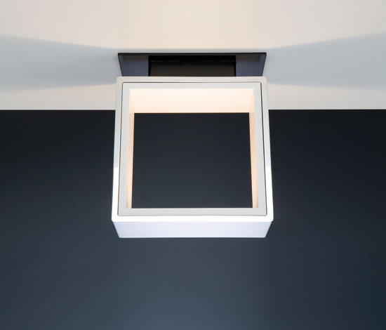 Window ceiling lamp by Quasar | General lighting