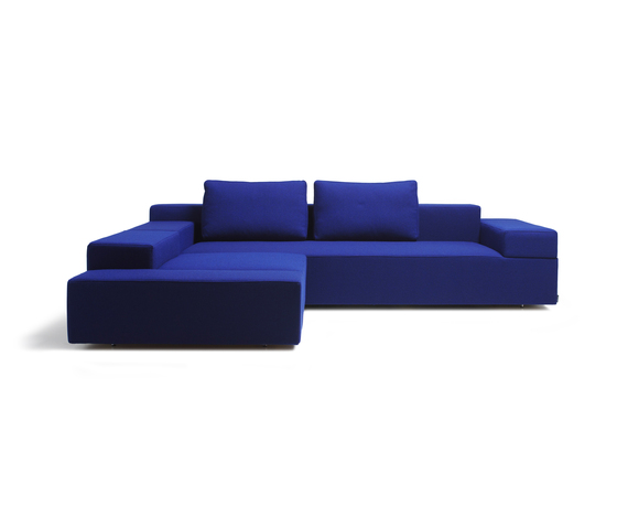 Grow sofa system by OFFECCT | Modular sofa systems