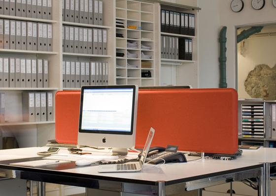 Pannello Tavola 10204 by Ruckstuhl | Desk panels