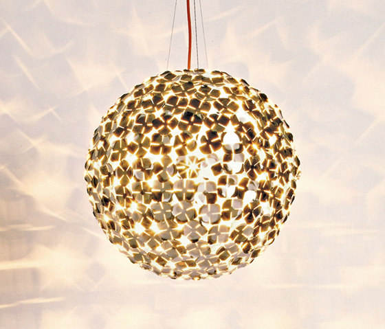 Orten'zia Very Very Gold by Terzani | General lighting