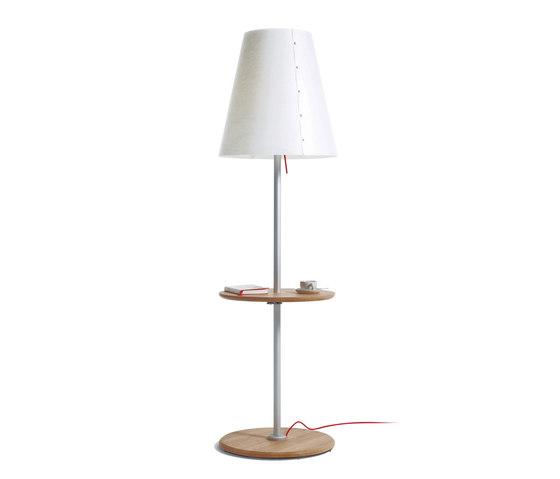 JAMES Big Floor lamp by Domus | General lighting