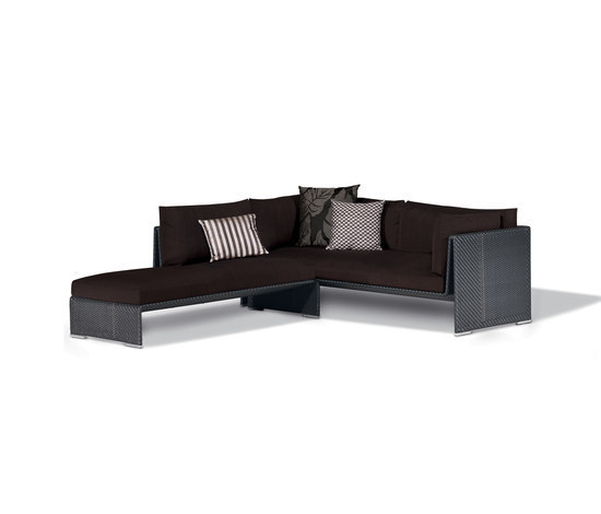 Slim Line Sofa by DEDON | Sofas