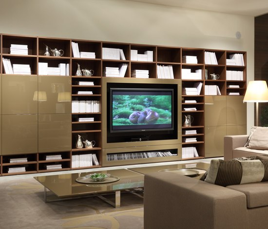Frame Modular System Wall Storage Systems From Feg