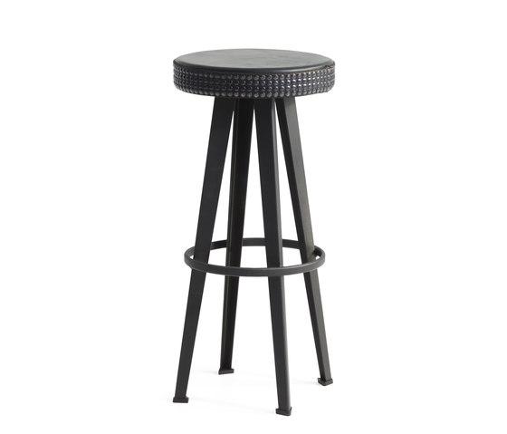 Stud High stool von Diesel with Moroso | Barhocker