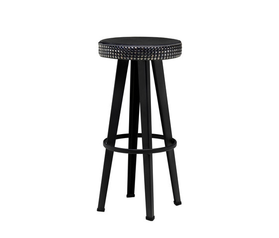 Bar Stud Stool de Diesel by Moroso | Tabourets de bar