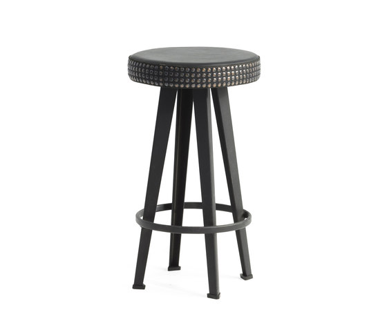 Bar Stud Stool by Diesel by Moroso | Counter stools