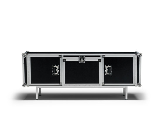 Total Flightcase di Diesel by Moroso | Credenze