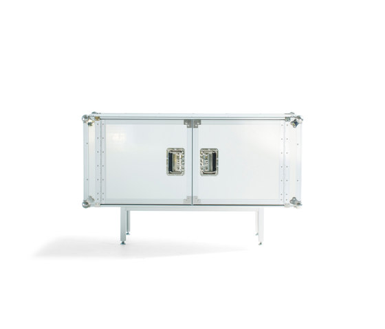 Total Flightcase de Diesel by Moroso | Buffets