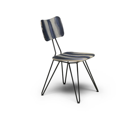 Overdyed Chair de Diesel by Moroso | Sillas