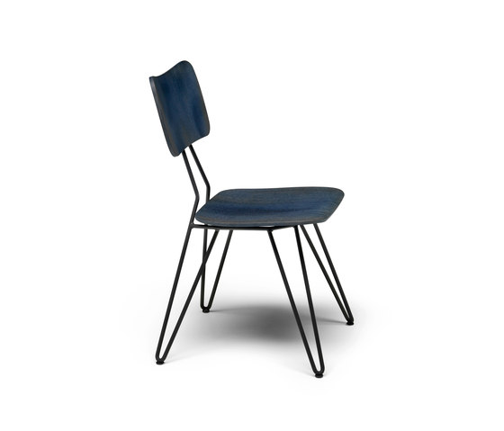 Overdyed Chair de Diesel by Moroso | Chaises