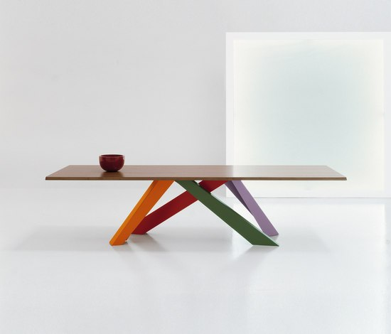 Big Table by Bonaldo | Dining tables