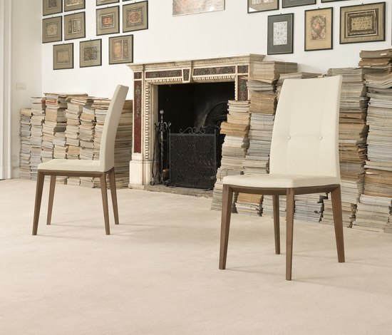 Coco by Bonaldo | Chairs