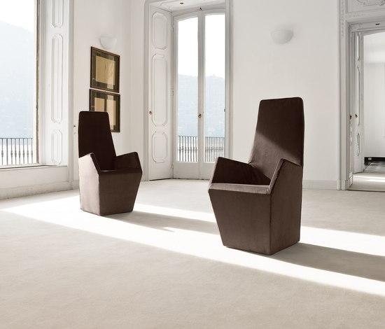 Nadir by Bonaldo | Chairs